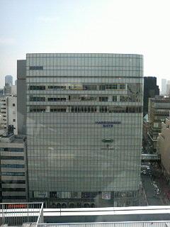 東急ハンズ銀座店