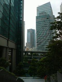泉ガーデンタワー@六本木一丁目