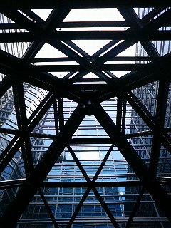 メトロポリタンプラザ・オフィスタワー@池袋