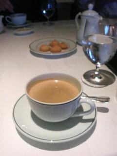 ジランドール・コーヒー