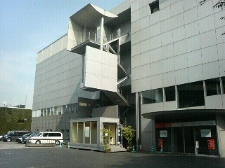 青山TEPIA