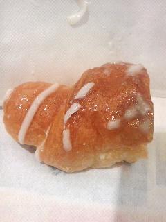 マクドナルドの菓子パン マックベーカリー