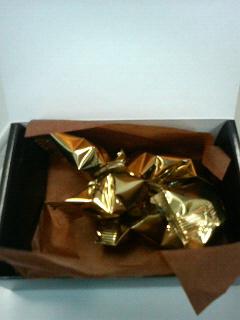 義理チョコが相当美味しくなってきた
