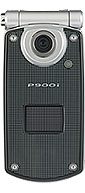 FOMA P900i ドットブラック
